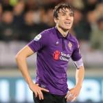 """Preocupación en la Fiorentina con Chiesa """"Foto: Forbes"""""""