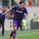 El presidente de la Fiorentina se cierra en banda por Chiesa / UEFA