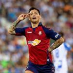 Chimy Ávila quiere jugar en Boca | GOL