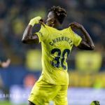 Chukwueze se queda sin sitio en el Villarreal