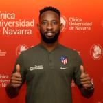 """En cifras: ¿cuánto le ha costado al Atlético de Madrid la cesión de Moussa Dembélé? """"Foto: ATM"""""""