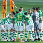 Los 5 jugadores que podrían recalar en el Betis - Foto: ABC Sevilla