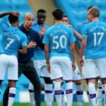 El Manchester City está a un paso de fichar a otra joven perla brasileña