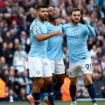 """Los jugadores del Manchester City que podría engatusar el Real Madrid """"Foto: ManCity"""""""