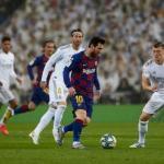 Un Madrid cada vez más joven, un Barcelona cada vez más viejo