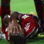"""Malas noticias para el Bayern: pierde a uno de sus efectivos """"Foto: MD"""""""