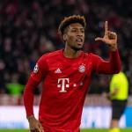 Coman se piensa su futuro en el Bayern / Depor.com