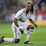 ¿Cómo ha sido el regreso de Royston Drenthe al fútbol español?. Foto: Infobae