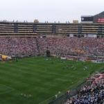 Estadio Monumental de Chile. / wikipedia.com