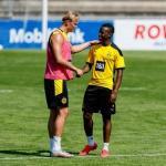 ¿Conoces a la nueva estrella del Borussia Dortmund?. Foto: RedGol