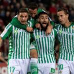 """El Real Betis quiere construir su futuro en torno a dos futbolistas """"Foto: Marca"""""""