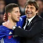 Conte y Hazard (DailyStar)