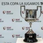 Arranca la Copa del Rey que amenaza a los grandes
