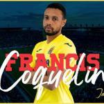 El Villarreal hace oficial el fichaje de Francis Coquelin