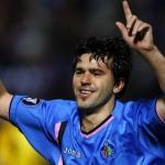 Cosmin Contra en el Getafe CF (Youtube)