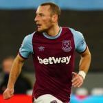 El West Ham United prepara una oferta de renovación para Coufal