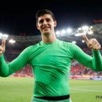 El dilema del Madrid por culpa del gran nivel de Courtois