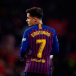 """El motivo por el que el Barcelona no quiere que Coutinho vuelva a vestir su camiseta """"Foto: FCB Noticias"""""""