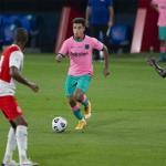 El nuevo rol de Philippe Coutinho con Koeman
