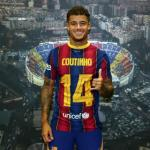 Coutinho, la estrella oculta del Barcelona / FCBarcelona.es