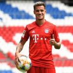 Coutinho ya es una pieza fundamental en el Bayern / Talksport