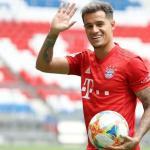 El Bayern tiene decidido el futuro de Coutinho