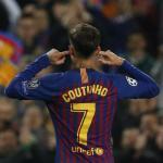 La decisión más lógica para Coutinho / Elpais.com
