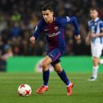 Philippe Coutinho está dispuesto a fichar por el PSG / FC Barcelona