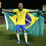 """El Manchester City ficha a una de las perlas del fútbol brasileño """"Foto: Metro"""""""