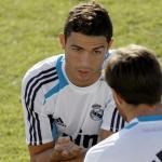 Cristiano Ronaldo/lainformacion.com