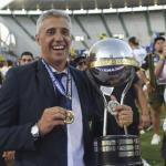 El Sao Paulo de Crespo a un paso de fichar a un '9' de La Liga