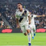 """Una leyenda internacional es el recambio de Schelotto en Los Ángeles Galaxy """"Foto: AS USA"""""""