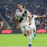 """El nuevo panorama que se le presenta a Cristian Pavón: ¿volverá a Boca Juniors? """"Foto: Olé"""""""