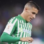 """Los 6 agentes libres que podrían marcharse del Real Betis en verano """"Foto: AFDLP"""""""