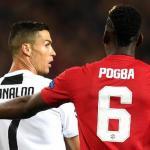 Posible trueque Pogba-Cristiano. Foto: sport.detik.com