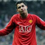 """Fichajes Manchester United: Vuelta a la carga por Cristiano Ronaldo """"Foto: A Bola"""""""