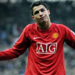 "OFICIAL: Cristiano Ronaldo regresa a casa, al Manchester United ""Foto: Express"""