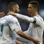 Cristiano Ronaldo pide a la Juventus que fiche a Benzema. Foto: el Español