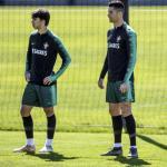 Foto Análisis | La relación Cristiano Ronaldo y Joao Félix en Portugal
