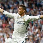 Cristiano Ronaldo. Foto: Real Madrid.