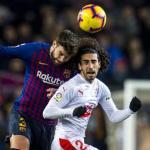 Curella le vendría bien a este Barça.