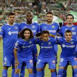 """El mejor fichaje del Getafe sigue dando rédito """"Foto: Equipos de Fútbol"""""""