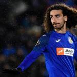 El Barcelona se plantea pagar 15 millones por Marc Cucurella