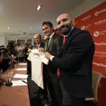 Julen Lopetegui confiesa las razones de su fichaje por el Sevilla (Sevilla FC)
