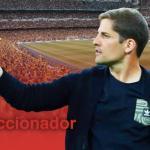 Robert Moreno, el mejor seleccionador posible para España (RFEF)