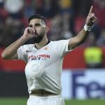 Dabbur no se da por vencido en el Sevilla / Eldesmarque.com