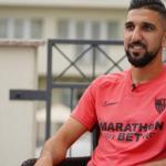 El Sevilla ultima la salida de Dabbur a la Bundesliga
