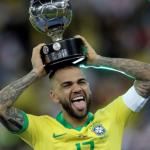 """Dani Alves tiene una propuesta seria de la Superliga argentina """"Foto: El Confidencial"""""""