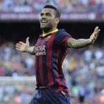 Dani Alves y un regreso innecesario para el FC Barcelona