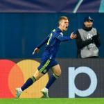Dani Olmo, pretendido por el Nápoles | FC Barcelona Noticias